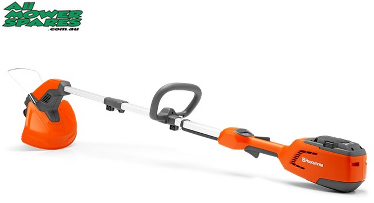 Husqvarna Battery Powered Trimmer