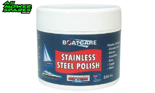 Boat Building Materials & Maintenance