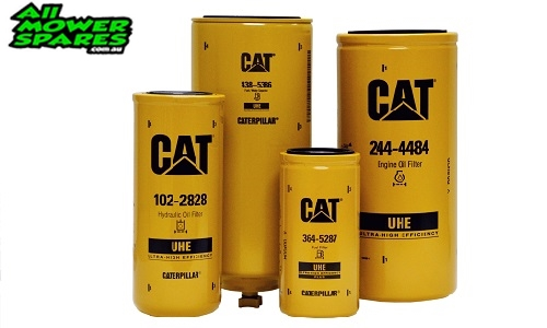 CATERPILLAR OIL FILTERS