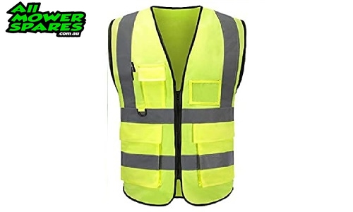 SAFETY EQUIPMENT, CLOTHING & WORK WEAR