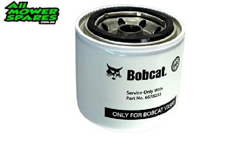 BOB-CAT OIL FILTERS