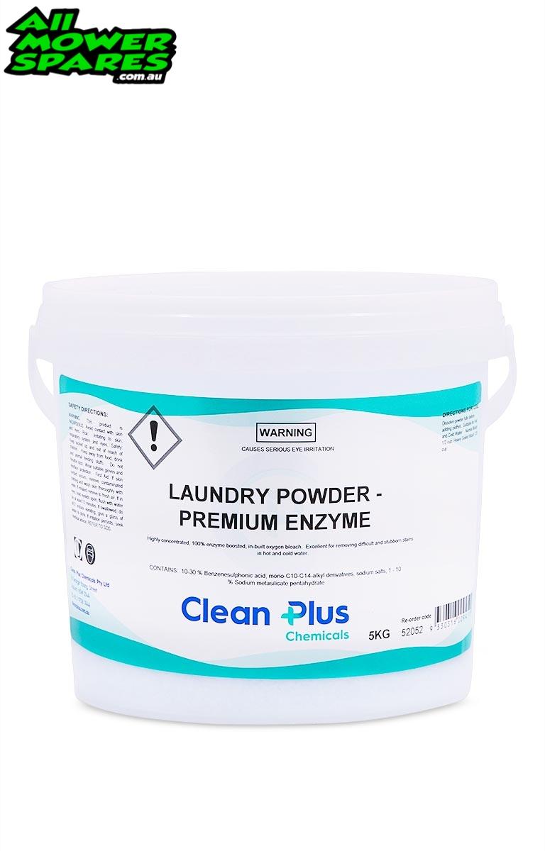 Clean Plus Laundry Powders
