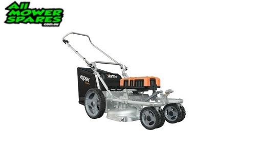 Pellenc Battery Powered Lawn Mower