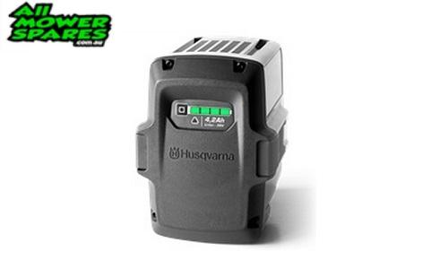 Husqvarna Batteries