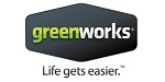 Greenworks Battery Powered Products