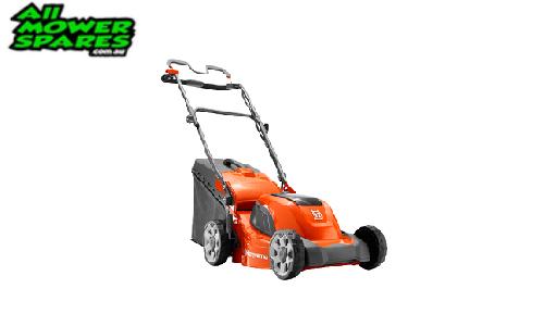 Husqvarna Battery Powered Lawn Mower