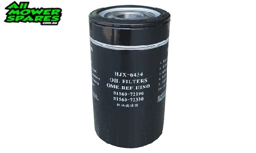 HINO OIL FILTERS