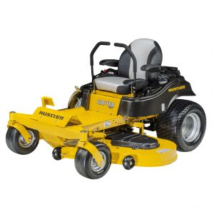 Hustler Zero Turn Mowers
