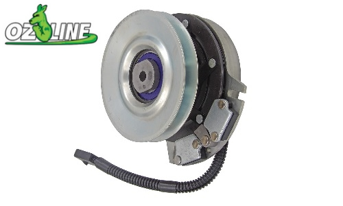 Ozline Electric & Mechanical PTO Clutches