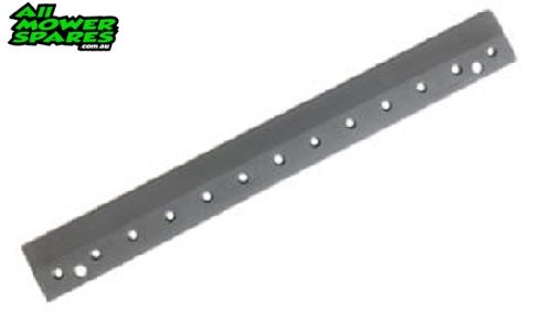 CYLINDER, ROLLER, REEL MOWER BOTTOM BEDKNIFE BLADES