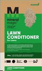 Mineral Magic Lawn Conditioner