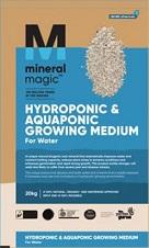 Mineral Magic Hydroponic Aquaponic Growing Medium
