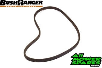 BUSH RANGER BELTS