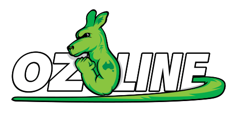 Ozline Trimmer Line and Brushcutter Cords
