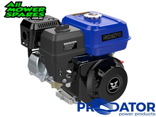 PREDATOR POWER ENGINES & SHORT BLOCKS