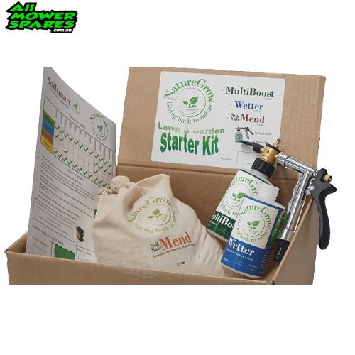 Soilsmart Starter Packs