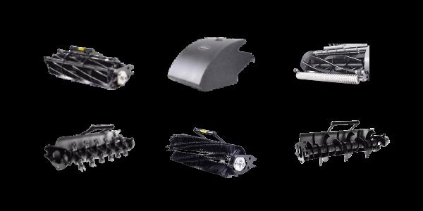Swardman Reel, Roller, Cylinder Mower Accessories