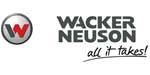 Wacker Neuson Fire Fighting, Trash Water Pumps