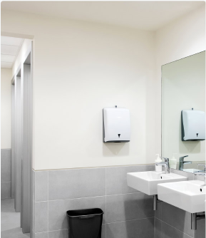 Clean Plus Washroom