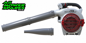 Atom Blowers