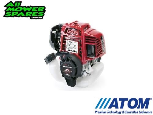 ATOM ENGINES & SHORT BLOCKS