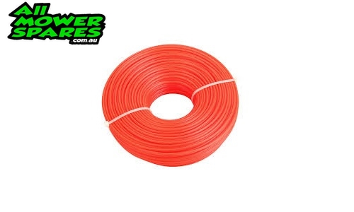 BRUSHCUTTER CORD, TRIMMER LINE & CORD