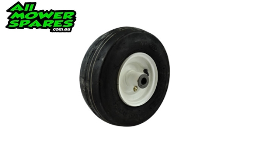 CASTOR / DECK WHEELS