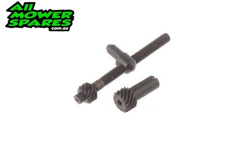 CHAIN TENSIONERS / BAR ADJUSTERS