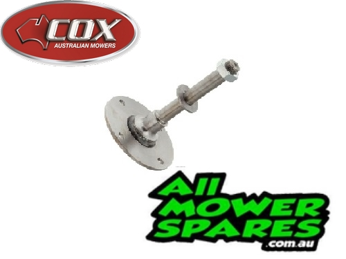 COX SPINDLES