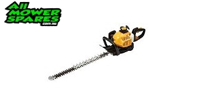 CUB CADET HEDGE TRIMMERS