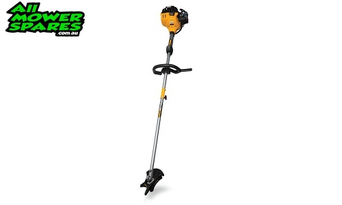 CUB CADET TRIMMERS & BRUSHCUTTERS