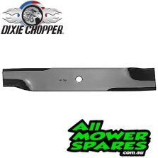DIXIE CHOPPER LAWN MOWER BAR BLADES