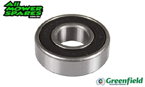 GREENFIELD BEARINGS & BUSHINGS
