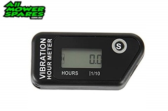 HOUR METERS & GAUGES