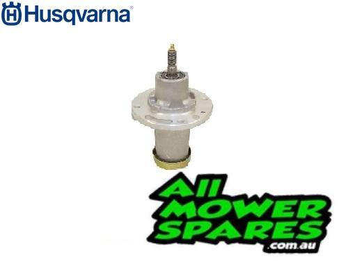 HUSQVARNA (AYP / CRAFTSMAN / McCULLOCH / POULAN / YARD PRO) SPINDLES