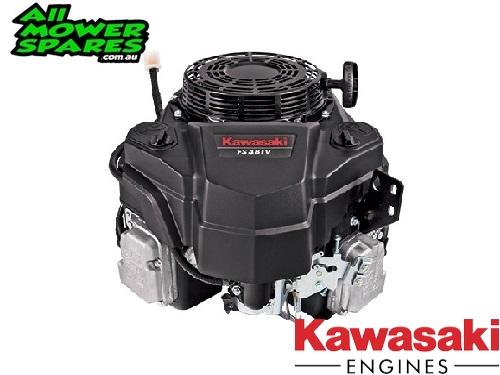 KAWASAKI ENGINES & SHORT BLOCKS