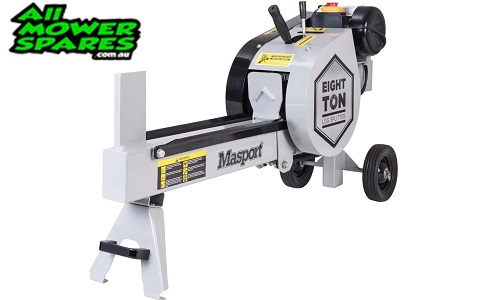 MASPORT LOG SPLITTERS