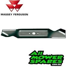 MASSEY FERGUSON LAWN MOWER BAR BLADES