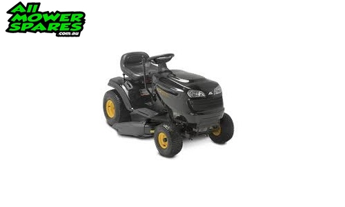 MCCULLOCH RIDE ON LAWN MOWERS