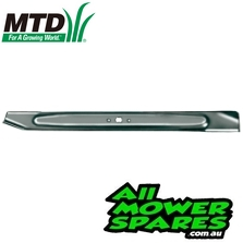 MTD (TROY-BILT, WHITE) LAWN MOWER BAR BLADES