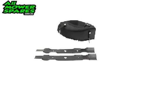 MULCH KITS / SIDE CHUTES & CATCHER PARTS