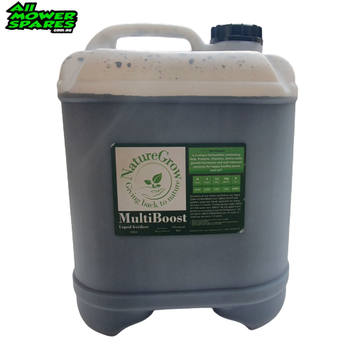 Soilsmart MultiBoost