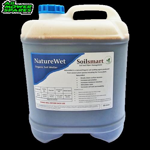 Soilsmart NatureWet