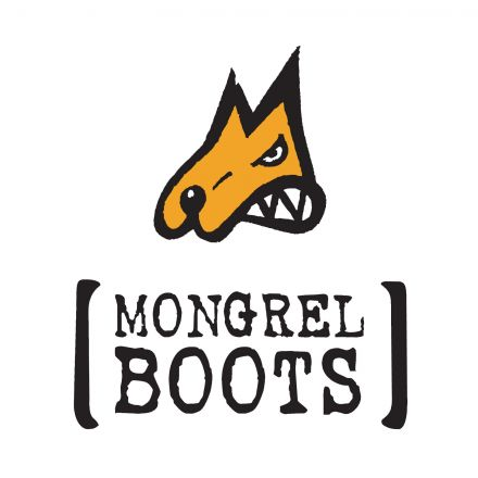 Mongrel Boots & Footwear