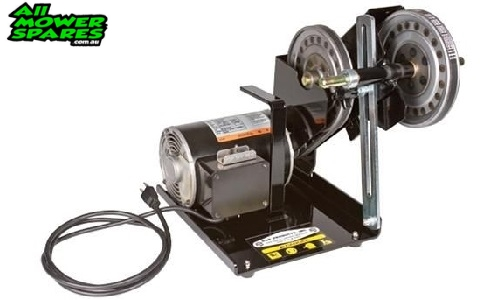 CYLINDER, REEL SHARPENING & GRINDING TOOLS
