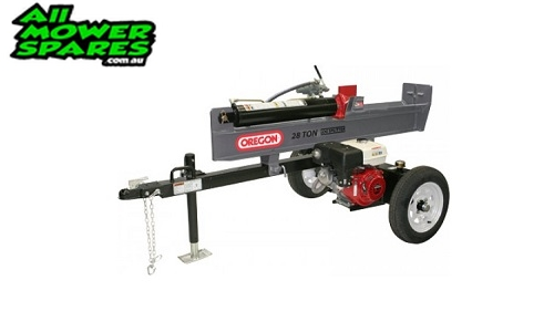 OREGON LOG SPLITTERS