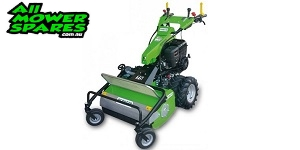 Peruzzo Green Pro Out-Front Flails