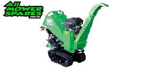 Peruzzo Green Pro Shredders