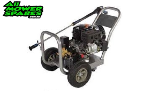 POWER FORCE PRESSURE CLEANERS