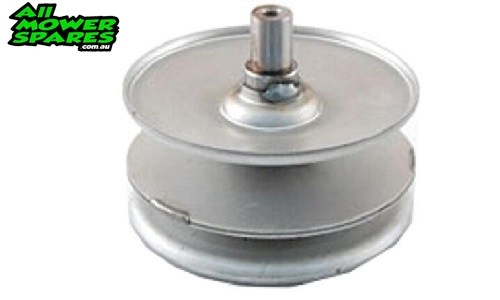 DRIVE / VARI SPEED PULLEYS